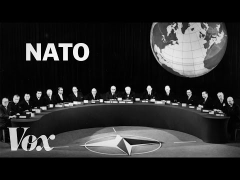 Donald Trump s threat to dismantle NATO explained