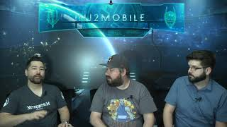 The Watchtower: Injustice 2 mobile July Update Stream