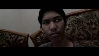 KAKAK BERADIK - Horror Short Movie