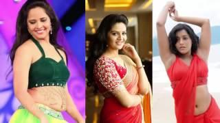Anchor Shyamala Acted in B Grade Movies | బీ గ్రేడ్ సినిమాల్లో యాంకర్ శ్యామల