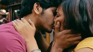 Mimi Chakraborty Hot Kiss