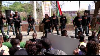 Stomp The Yard - Trailer