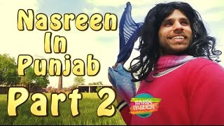 Nasreen In Punjab Part 2 | Rahim Pardesi