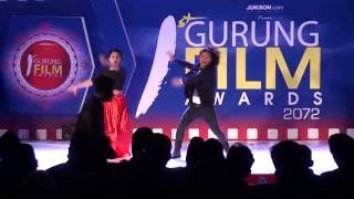 PREEM GEET - Nepali Movie Prem Geet - Ma Yesto Geet - Cover Dance at Gurung Flim Awards 2016
