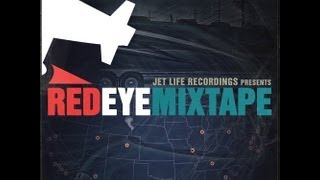 Jet Life - Showroom 2 (Ft. Curren$y) (Prod. by Cardo) with Lyrics!