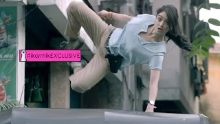Sandeepa Dhar - The New Action Hero In B-town