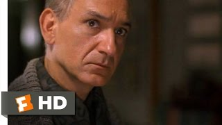 Searching for Bobby Fischer (1/10) Movie CLIP - A Prodigy (1993) HD