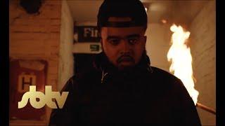 Dusty | All Black (Prod. By Pez OTB) [Music Video]: SBTV