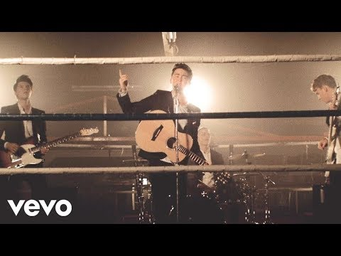 Rixton - Me and My Broken Heart
