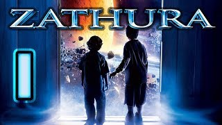 Zathura Walkthrough Part 1 (PS2, XBOX) A Space Adventure Level 1