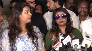 Arun Gawli Daughter Reaction On DADDY Arjun Rampal Movie