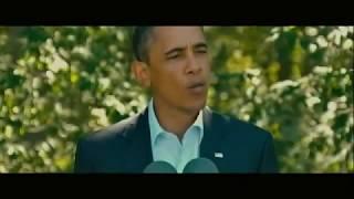 أول فيلم أمريكي كوميدي عن القذافى 2012  الديكتاتور