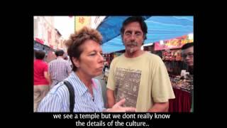 CHINATOWN HIGC VIDEO