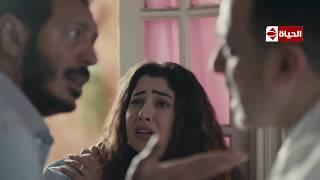 أيوب | مشهد المواجهة بين مصطفي شعبان وأخته... وتحذيره لها بكلمات صادمة!