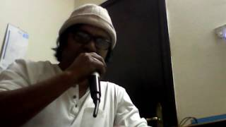 Kuch to log kahenge.. karaoke, song by Polash.