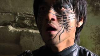 Ninja Hunter (Ninja-gari) international trailer - Seiji Chiba-directed movie