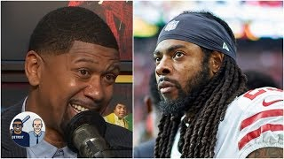 Jalen Rose explains why NFL players should strike, and what they should demand   Jalen & Jacoby