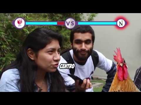 VERSUS - UCV vs UPN