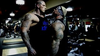 RICH PIANA VS. 6