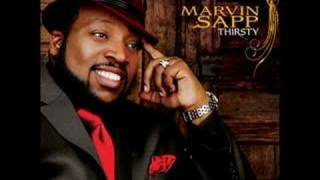 Never Would've Made It - Marvin Sapp