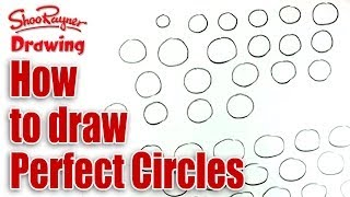How to draw a perfect circle (almost)