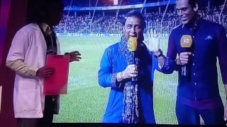 Kapil Sharma & Sunil Grover  In VIVO IPL Extra Innings T20 2016