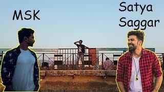 MSK Vlogs, Satya Saggar Apka Bohat Bohat Shukriya || Sangram Singh Vlogs