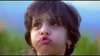 Aruvi starting Song cute kid
