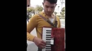 Acordeon - Tambal si bass si constantine