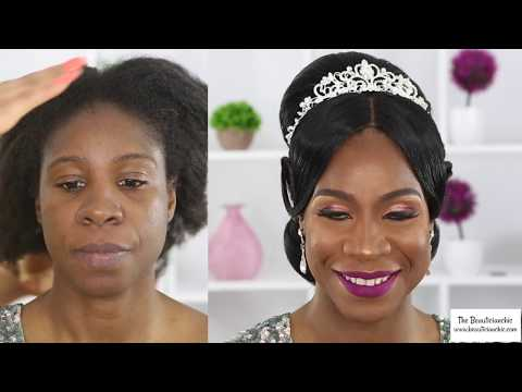 Xxx Mp4 BASIC TO BOMBSHELL CLIENT MAKEUP AND HAIR TRANSFORMATION POWER OF MAKEUP 3gp Sex