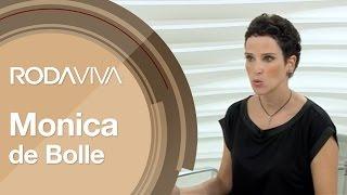 Roda Viva | Monica de Bolle | 24/10/2016
