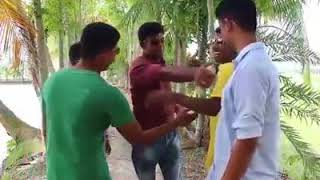 পকেট মার   poket mar   short film   by power multimedia