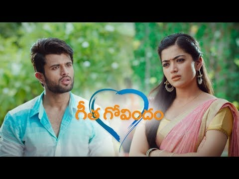 Geetha Govindam Telugu Full Movie    Vijay Devarakonda, Rashmika Mandanna    Movie Success Meet  