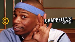 "Chappelle's Show - ""Making the Band"" - Uncensored"