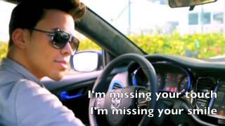 Already Missing You Prince Royce Ft. Selena Gomez Lyrics