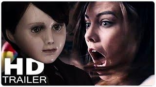 THE BOY Trailer German Deutsch | Horrorfilme 2016