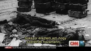 Az 56-os forradalom története - CNN Cold War (feliratos)
