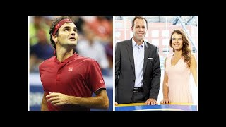 Roger Federer: Annabel Croft makes shock claim about world No 2 at US Open