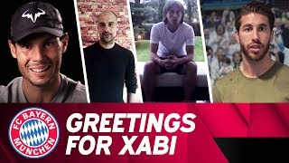 All of Xabi Alonso