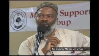Beware of Complacency - Siraj Wahhaj