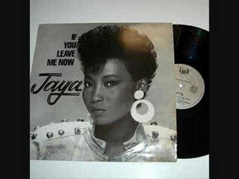 Xxx Mp4 Jaya Feat Stevie B If You Leave Me Now 3gp Sex
