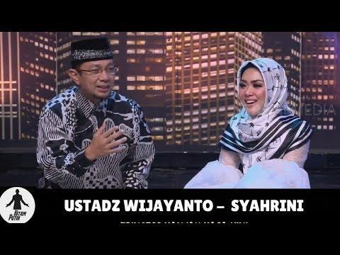 Syahrini Curhat Ditanya Uztadz Wijayanto | HITAM PUTIH (301518) 3-4