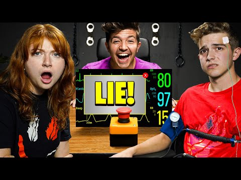 I Hired a Lie Detector for My Little Sister s Boyfriend
