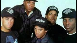 the truth behind the NWA and Mob Style Beef