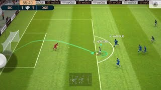 Pes Mobile 2019 / Pro Evolution Soccer / Android Gameplay #63