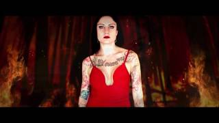 Stitches - She's The Devil (Official Music Video)