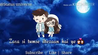 Kuch Is Tarah 1921 Whatsapp Status Video Song