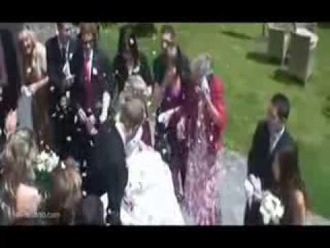 bloopers en bodas muy graciosos