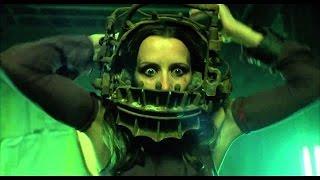 Saw Movie 1 (Amanda's First Test)