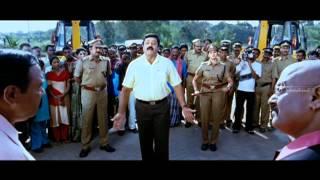 Malayalam Movie | Collector Malayalam Movie | Suresh Gopi Meets Rajeev